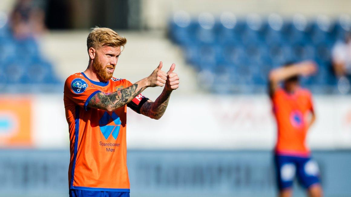 Den nye spilleplanen for Eliteserien 2020