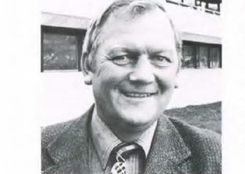Karsten Vadseth la ned en enorm innsats for klubben i sitt hjerte.
