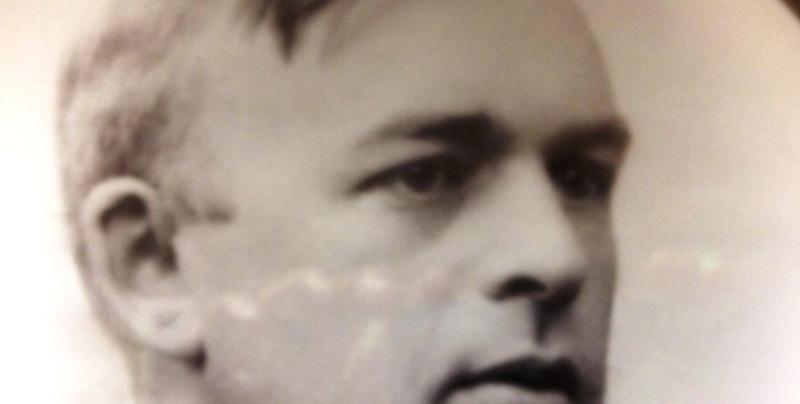 Georg Haller skal ha en stor del av æren for tilblivelsen avAalesunds Fotballklubb.