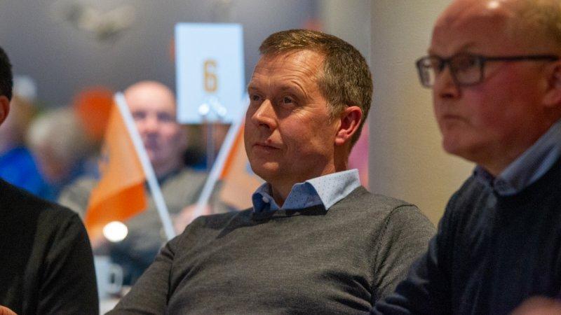 Odd Arve Hansen gir seg i kontrollutvalget.