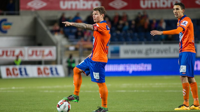 Bjørn Helge Riise har opplevd mye i sin fotballkarriere. Foto: Srdan Mudrinic